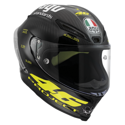 PISTA GP AGV E2205 TOP