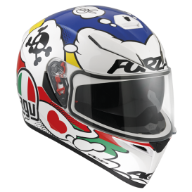 K-3 SV AGV E2205 MULTI - COMIC