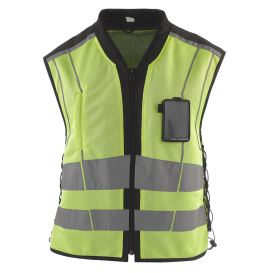 GILET HIGH VISIBILITY PRO