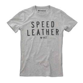 T-SHIRT SPEED LEATHER 1972