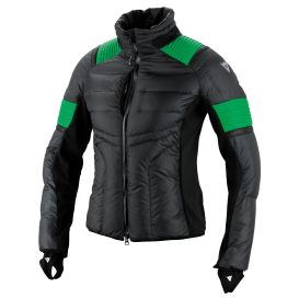 LADIES X-MODE CORE JACKET