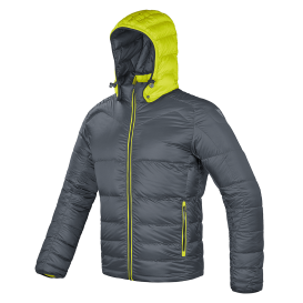 COURMAYEUR DOWN JACKET