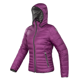 COURMAYEUR DOWNJACKET LADY