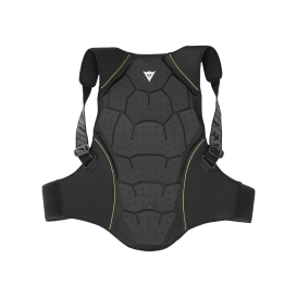 BACK PROTECTOR SOFT FLEX MAN
