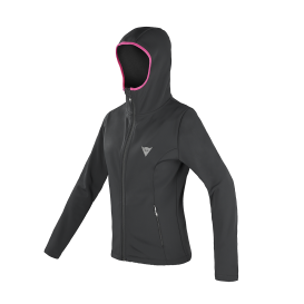 NO-WIND LADY FULL ZIP E1