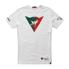 T-SHIRT FLAG MUGELLO