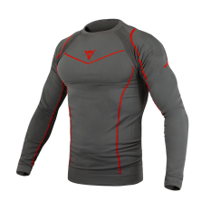 DYNAMIC-COOL TECH SHIRT LS