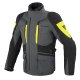 DARK-GULL-GRAY/BLACK/YELLOW-FLUO